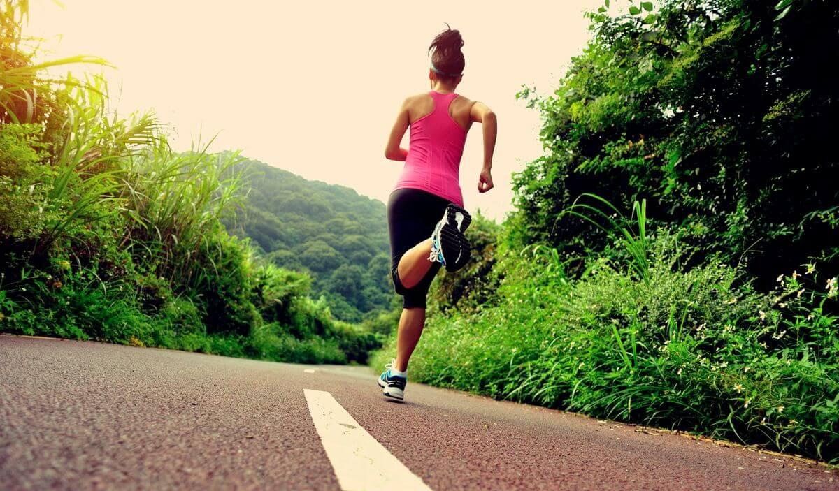 Почему полезно бегать - УзнавайТут