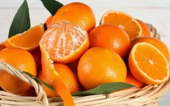 Чем полезна кожура от мандарина