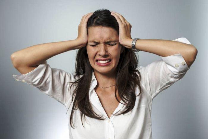 Причины прострелов в голове - симптомы и лечение