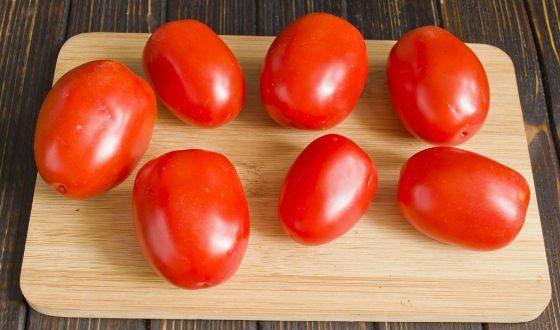 ПУсть помидоры всегда будут на вашем столе