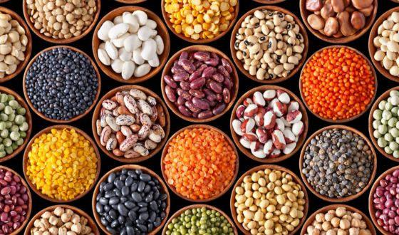Из бобовых можно составить невероятно разнообразное меню
