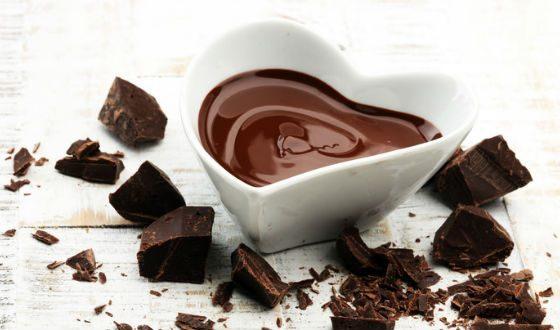Шоколад снижает риск сердечных заболеваний