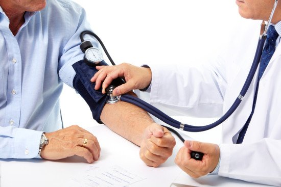 Гипертоническая болезнь симптомы диагностика и лечение