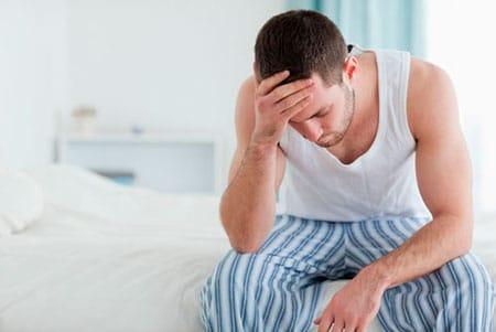 Гормональный сбой у мужчин: симптомы и лечение