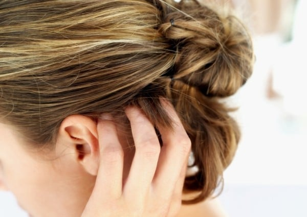Проблемная кожа головы: причины и решение