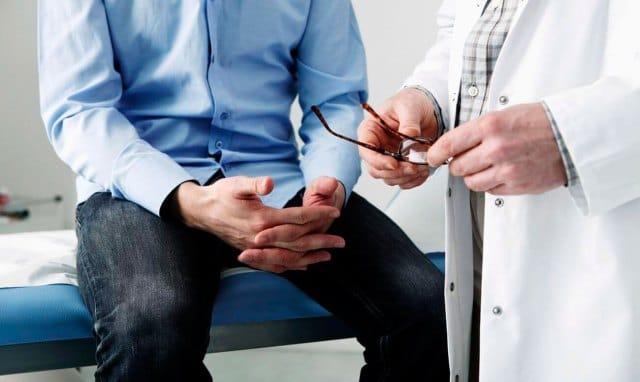 Симптомы и признаки простатита у мужчин