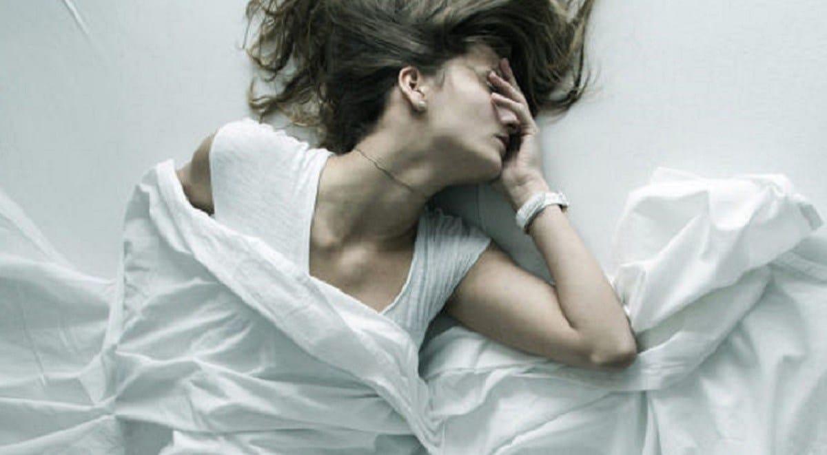 Почему мучает бессонница: причины нарушения сна