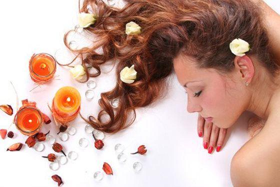 Секущиеся кончики волос: как избавиться, лечение
