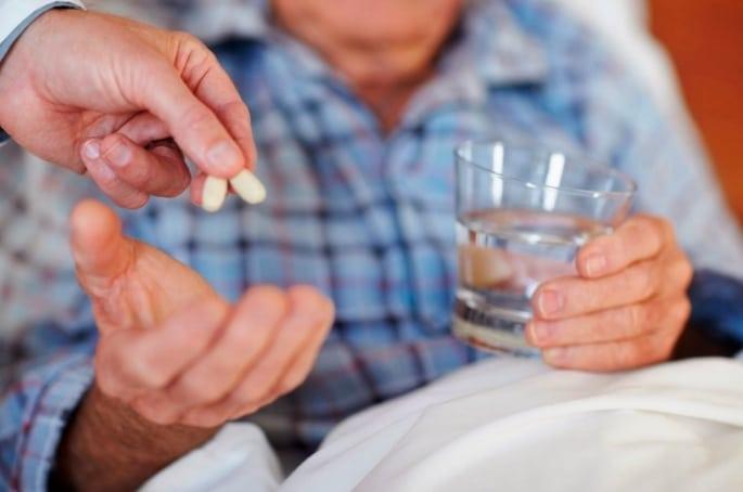 какие препараты принимать при гипертоническом кризе