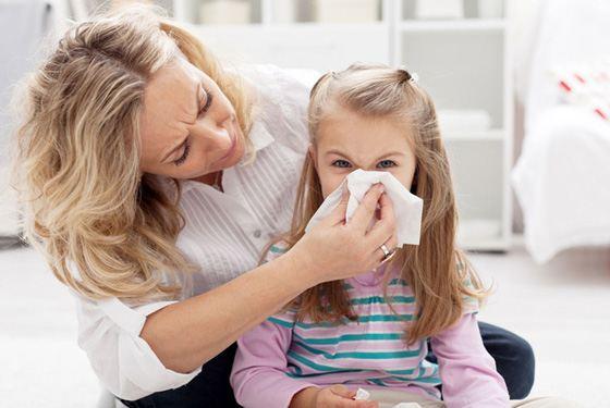 Симптомы и лечение гайморита: народная медицина для детей