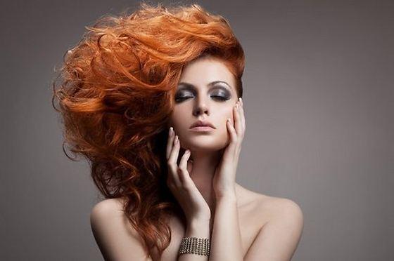Салонные процедуры для волос способны творить чудеса