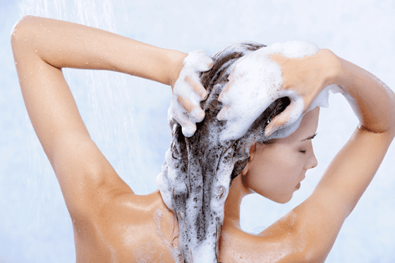 Существует множество средств от выпадения волос