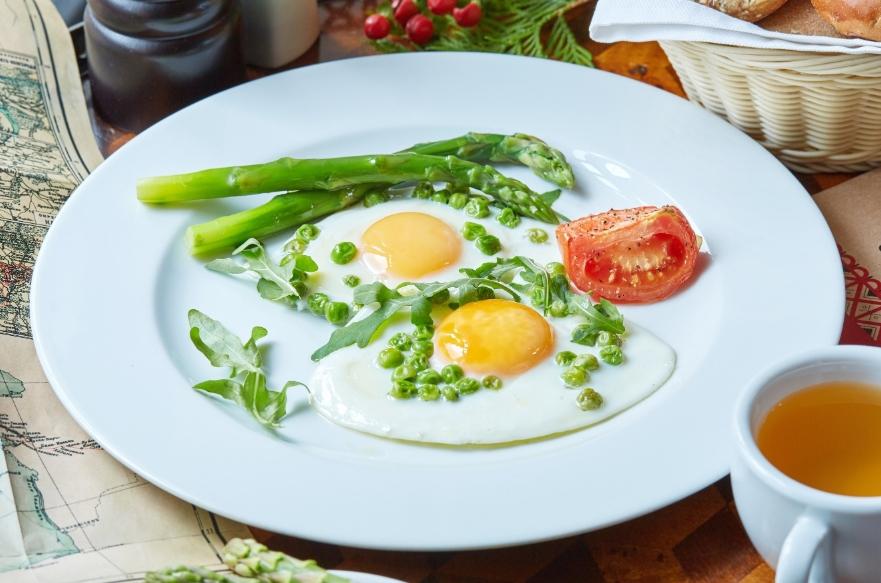 Эксперты назвали лучшие завтраки для похудения с расчетом ПЦ