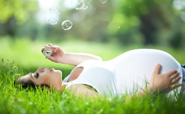 Как избежать растяжек при беременности: топ-5 советов