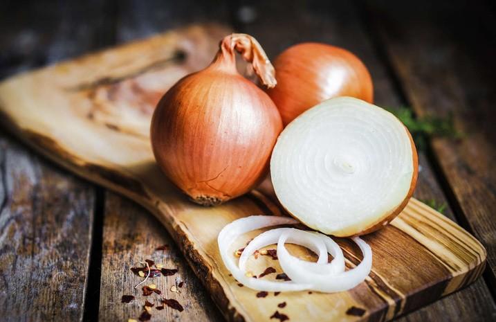Лук: чем полезен, рецепты блюд из лука