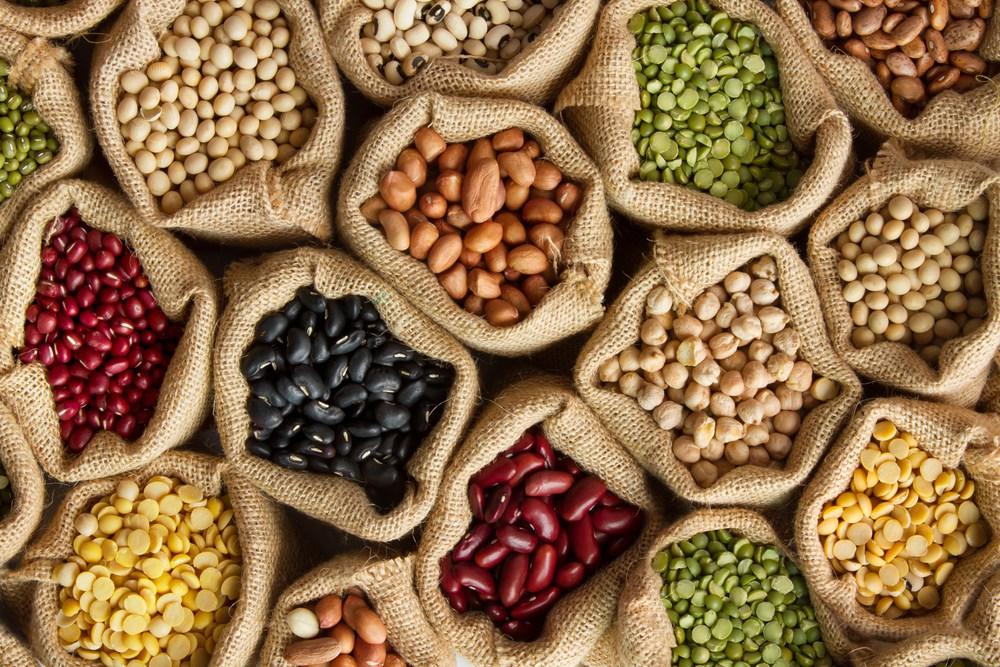 Отличные источники растительного протеина - это нужно знать