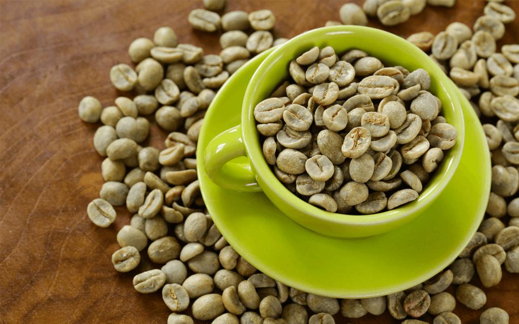 Работает ли жиросжигающие напитки на основе зеленого кофе
