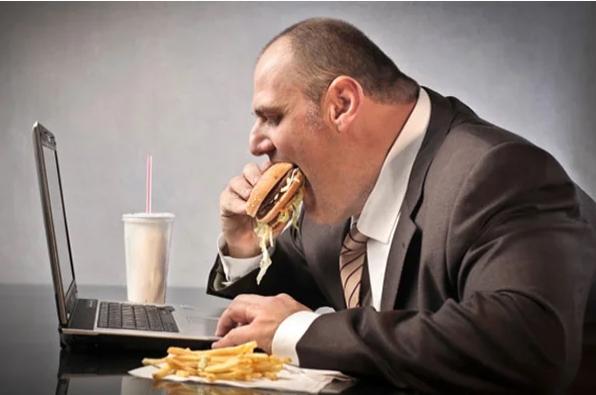У людей с ожирением есть проблемы с обонянием