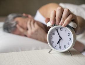 Ученые назвали факторы риска нарушения фазы быстрого сна