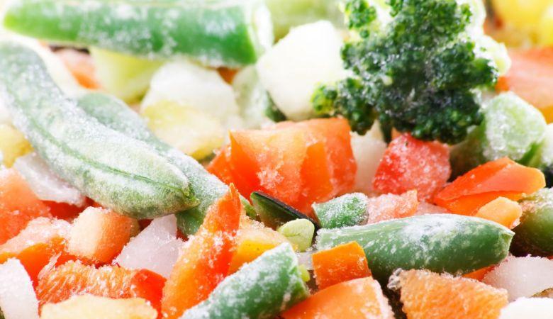 Вред или польза от замороженных продуктов