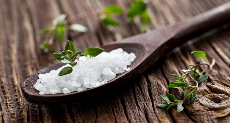 что такое соль на самом деле и нужно ли ее есть