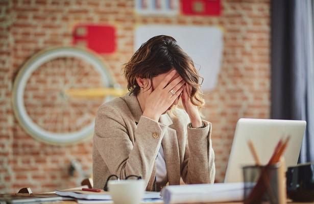 Стресс ведет к целлюлиту