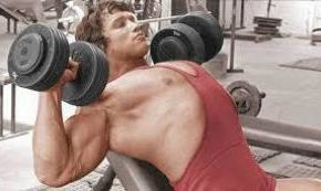 УзнавайТут Как накачать грудные мышцы: эффективные упражнения