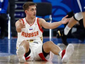 УзнавайТут Баскетболист Хвостов может пропустить КМи-заоперации