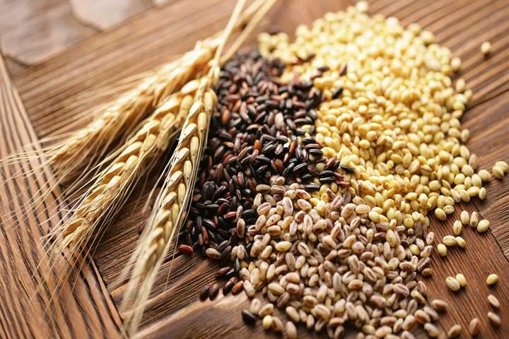 В чем преимущество цельного зерна
