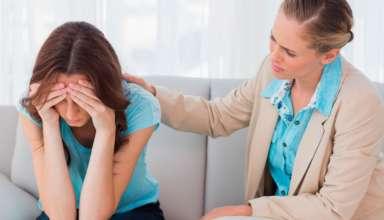 Как пережить выкидыш, советы психолога