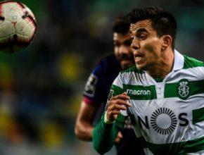 УзнавайТут Футболист сборной Аргентины Акунья может продолжить карьеру в«Зените»