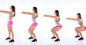 УзнавайТут Укрепляем колени и лечим боль в суставах