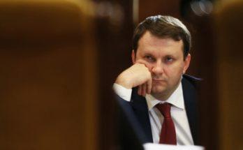 УзнавайТут Орешкин опроверг конфликт с ЦБ из-за кредитов населения