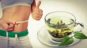 УзнавайТут Разгрузочный день на зеленом чае