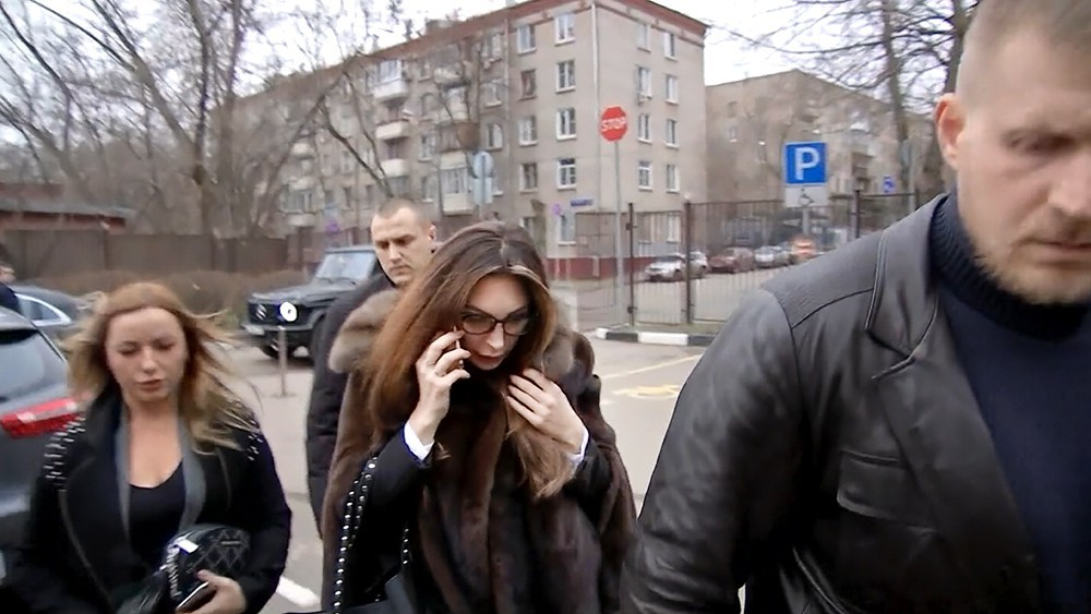Актриса Наталья Бочкарёва призналась вхранении наркотиков
