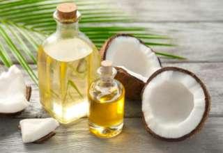 Кокосовое масло для волос польза и применение