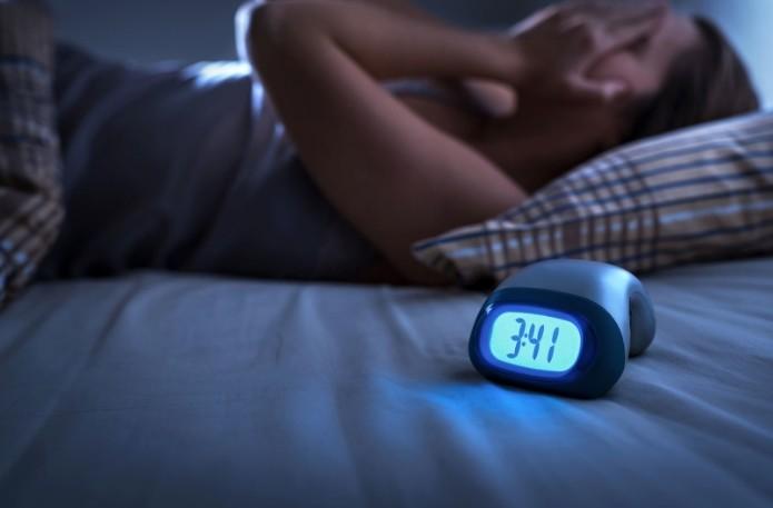 Нарушение сна, бессоница? Секреты здорового сна