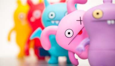 Опасные игрушки для здоровья детей