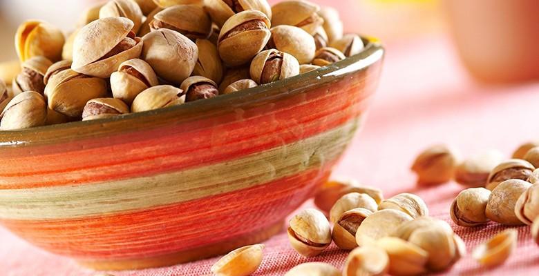 Орехи полезны для мужского здоровья