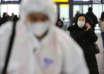 Выявлено больше 100 человек с симптомами коронавируса