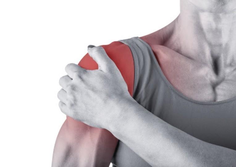 Сигналы инфаркта боль в правом плече