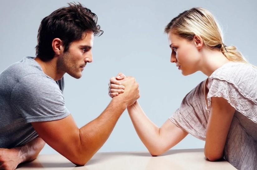В чем разница мужской и женской кожи
