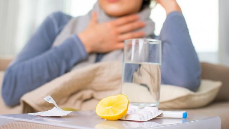 Как заражаются респираторными заболеваниями