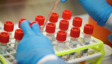 Коронавирус может протекать бессимптомно