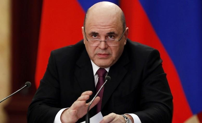 Премьер министр Мишустин заразился коронавирусом