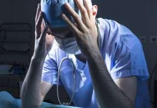 Старик вылечившись от коронавируса заставил врачей плакать