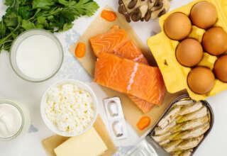 Этот витамин предотвратит инфаркт