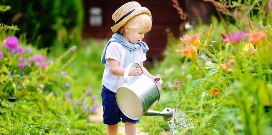 Средства от клещей и комаров для детей